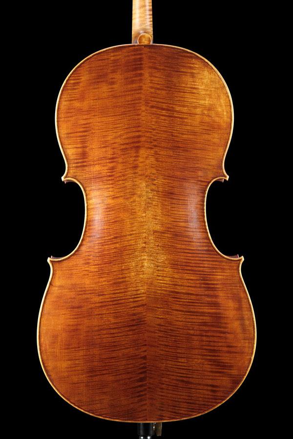 Cello - Cauche - Violinmaker - France